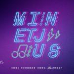 阿爆、黃少雍再聯手打造「2020 MINETJUS 電⾳製作解密」原住民電音課程