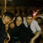 SADOG《奧少年》EP發片最終場邀請I Mean Us、倒⾞入庫演出