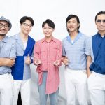 旅行團聯手吳青峰成就新作〈紅色的河〉深度思辨開啓音樂新里程
