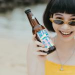 第二屆熱血淨灘「浪人祭」三日限定!30組樂團接力開唱 X 酉鬼啤酒聯名精釀 X 美食創意市集