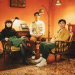 緩緩療癒新曲〈夢露〉如漫步海邊 預告九月發行首張專輯