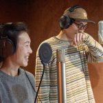 淺堤與deca joins鄭敬儒合作新曲〈月光〉 釋出復古合唱影像