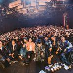 甜約翰台北專場邀法蘭、壞特?te擔任嘉賓 預告合作單曲