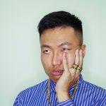 黃大謙化身饒舌歌手 EP攻上街聲排行榜