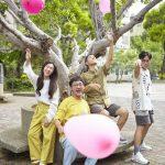 【專訪】淺堤談《不完整的村莊》和Easy合作的身心修煉之旅