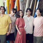 田馥甄新歌〈或是一首歌〉邀deca joins作詞曲:「開心能跟自己喜歡的樂團邀到歌。」
