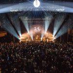 火氣音樂為Zepp New Taipei樂團演出首次開箱 友團淺堤、美秀相挺開唱