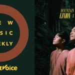 【StreetVoice新歌週報】LINION、雷擎出逍遙單曲 鄭興以實況錄音解樂迷思念