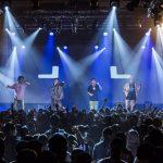 新生代嘻哈猛將齊聚「大嘻地 3.0」 莫宰羊、禁藥王&栗子、Gambler聯手出擊