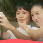 【週五看MV】百合也好友情也罷 淺堤〈信天翁〉唱出相依相伴的真摯情感