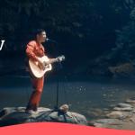 【週五看MV】跟五五身一起走入山林〈外星生物〉降臨望古瀑布
