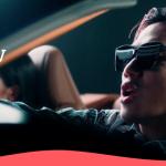 【週五看MV】ØZI駕駛LEXUS最新超跑 上演飆速追愛過程