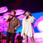 Julia吳卓源專場邀婁峻碩合唱 壓軸〈買榜〉 為熊仔驚喜慶生