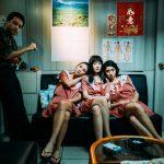 茄子蛋釋出新MV 〈孤獨的人我們一起出發〉 四度攜手「浪子宇宙」導演殷振豪