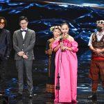 第31屆金曲獎順利落幕 阿爆獲得三項為最大贏家