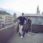 【專訪】與導演鄭有傑、配樂法蘭聊《親愛的房客》:愛有各種不同的形狀,去感受,去擁抱。