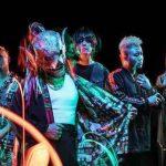 血肉果汁機重生帶新專輯與專場霸氣回歸  第三代GIGO Phycho登場帥翻樂迷