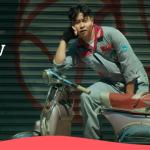 【週五看MV】LINION〈Oh Girl〉邀新銳導演郭佩萱操刀 迷幻撞色氛圍帶你進入浪漫奇想旅程