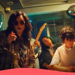 【週五看MV】麋先生與新生代演員韓寧合作〈四不像〉團員也在MV中小秀舞技