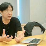高流副執行長黃中岳:我們將資源留在南方,以「比賽」名義進行人才培育計畫