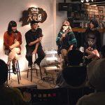 【金音論壇】與盧翊軒、郭佩萱、Misc Lin暢談獨立音樂人的視覺A&R
