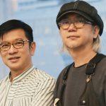 陳子鴻與李明智對談吉他:很重要一件事情是傳承