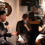 【金音論壇】Podcast可以怎麼幫助音樂人?來聽聽小樹、陳宏宇、曾明賢怎麼說