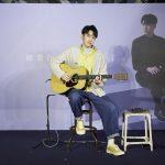 李友廷發行首張專輯《如果你也愛我就好了》 一月開跑北中南專場巡迴