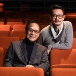黃瑞豐與呂聖斐對談爵士:我們都是在說「台灣自己的話」