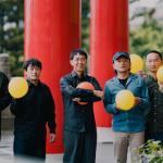 【專訪】大叔之年,快炒慢燉的B級音樂——生祥樂隊談《野蓮出庄》