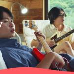 【週五看MV】LINION與deca joins鄭敬儒合唱〈Cocoon〉網友心動讚嘆CP感十足