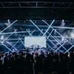 第四屆「貴人散步音樂節」亮點回顧:十萬人次擠爆南美2館、海外貴人矚目數組台灣團
