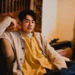 【專訪】李友廷談《如果你也愛我就好了》:韓立康堅持破格編曲,不惜向MV導演跪。