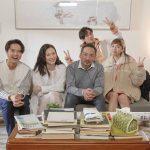 告五人〈唯一〉描繪「虛構的親情」 MV邀石頭與紀培慧飾演夫妻