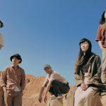 荒山茉莉首張專輯《水沒之都》三月發行 專輯巡迴隨即開跑