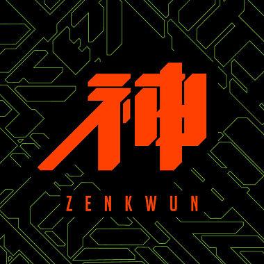 神棍樂團 ZenKwun
