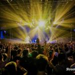 StreetVoice街聲宣布將聯手Live Nation 欲打造分眾化的現場音樂升級體驗