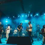 台灣Afrobeat大樂隊「島國未來主義」發片專場 邀Mong Tong、最後大浪⋯等共演