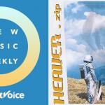 【StreetVoice新歌週報】LÜCY替你解壓縮天堂 LINION焙果堡之歌玩諧音告白