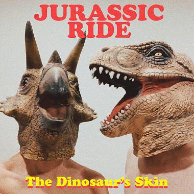 The Dinosaur's Skin 恐龍的皮