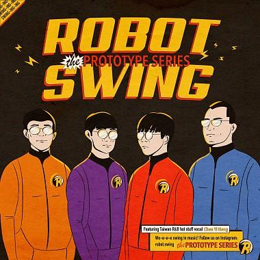 Robot Swing