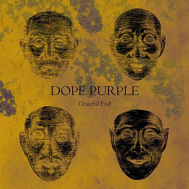 Dope Purple