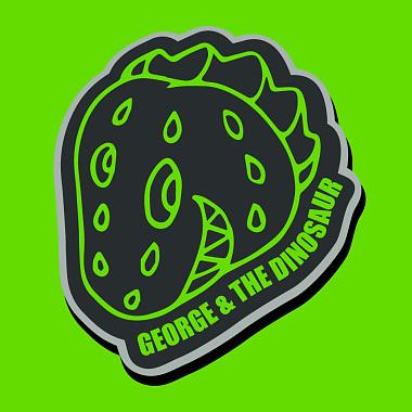 喬治與恐龍 / George & the Dinosaur
