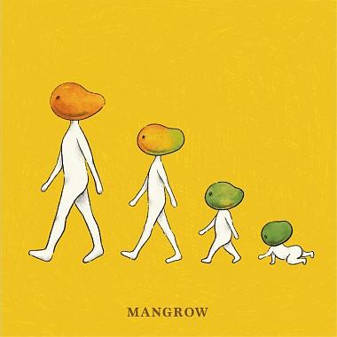 Mango Street Papa 芒果街老爸